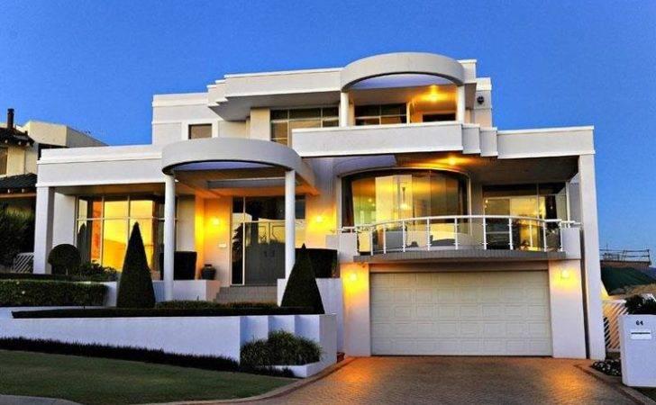 Best Ideas Modern House Facades Pinterest