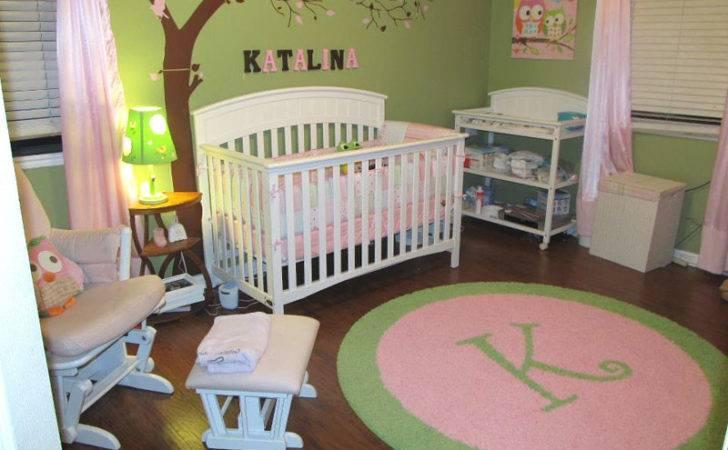 Best Ideas Olive Green Nursery