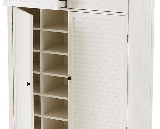 Best Ideas Shoe Cabinet Pinterest Entryway Storage