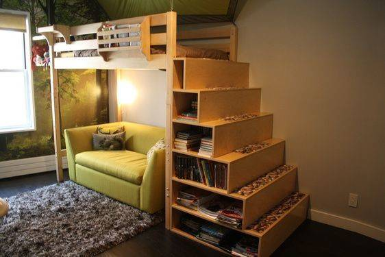 Best Ideas Small Apartment