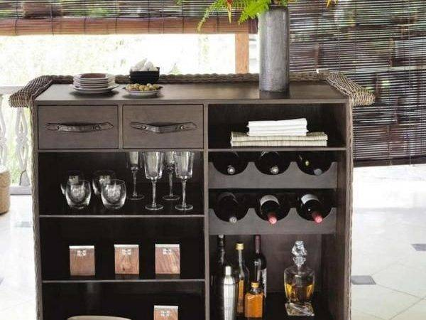Best Ideas Small Home Bars Pinterest Cellar