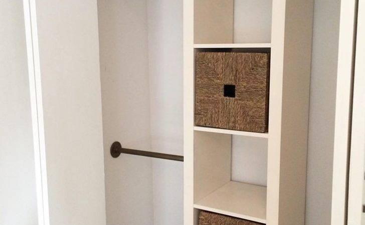 Best Ikea Closet Hack Ideas Pinterest Built