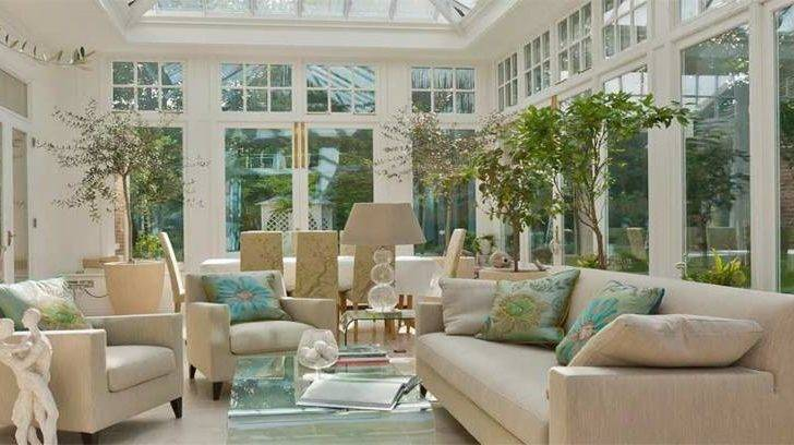 Best Interior Design Themes Your Conservatory