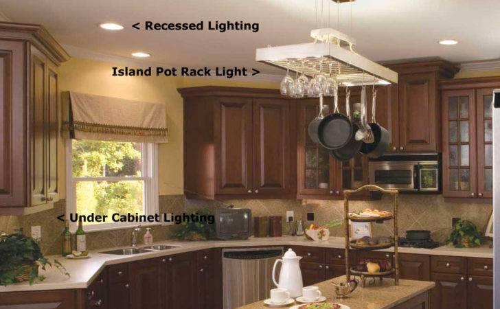 Best Kitchen Lighting Ideas Ispiring