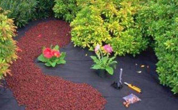 Best Landscape Fabric Weed Control