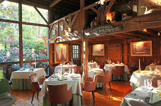 Best Leaf Peeping Restaurants New England Forbes Travel Guide