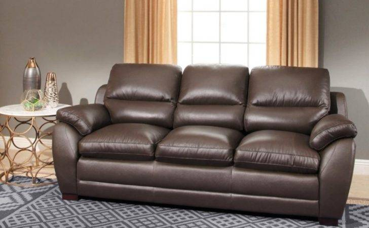 Best Leather Sofa Manufacturers Italy