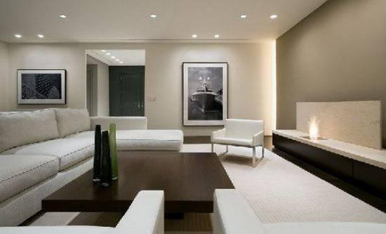 Best Living Room Lighting Decorating