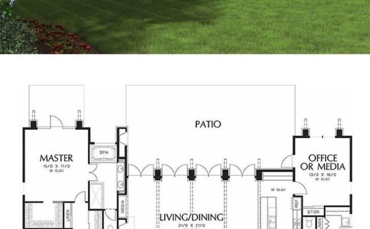 Best Modern House Plans Ideas Pinterest