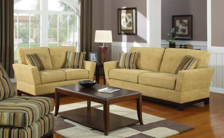 Best Paint Colors Brown Sofa Chair Small Living