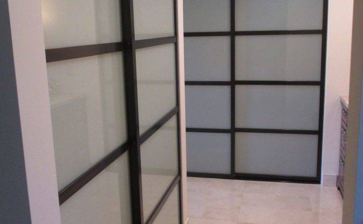 Best Panels Tracks Aluminum Frame Sliding Closet