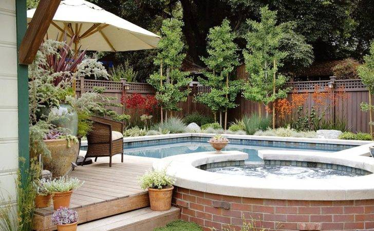 Best Plants Swimming Pool Landscaping