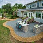 Best Practices Backyard Design Ideas Safe Home
