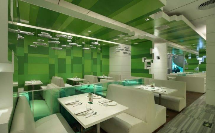 Best Restaurant Interior Design Ideas Modern Beijing