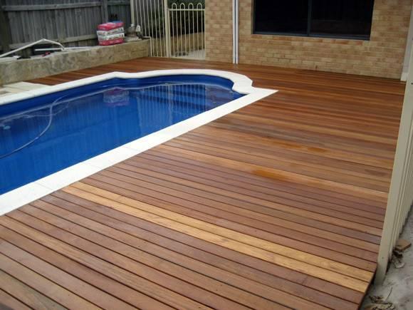 Best Result Your Pool Deck Design Ideas Should