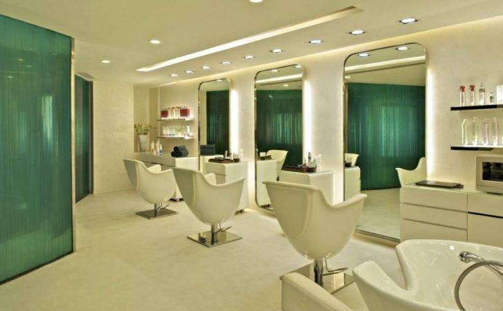 Best Salon Spa Designs Pouted Magazine