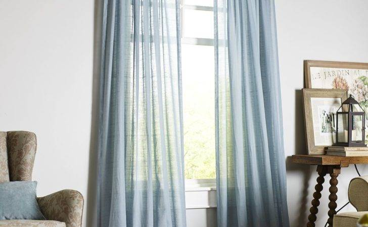 Best Sheer Curtains Pretty Curtain Panels