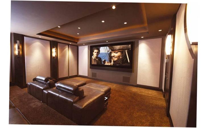 Best Small Man Cave Ideas Bonus Home Theater Bis