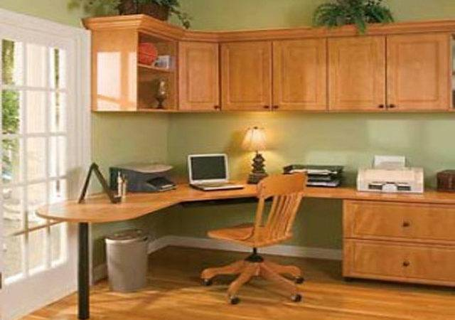 Best Small Office Ideas Interior Home