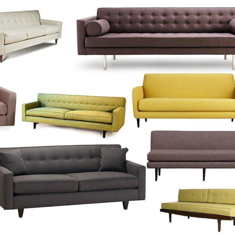 Best Sofas List Top Couch Brands