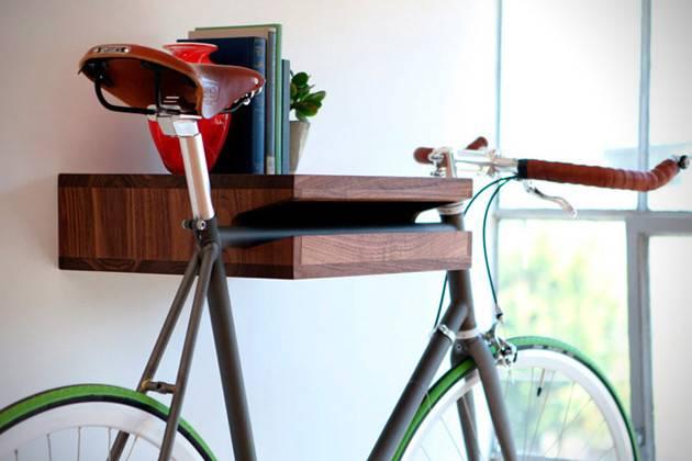 Best Space Saving Bike Rack Solutions Apartments