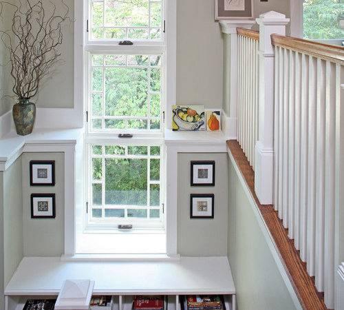 Best Stair Landing Design Ideas Remodel Houzz