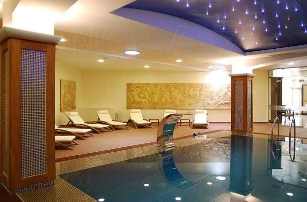 Best Swimming Pools Spas Designs Indoor Water Pool Spa Bulgaria