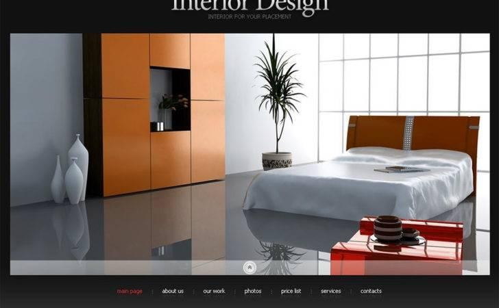Best Swish Interior Website Themes Templates