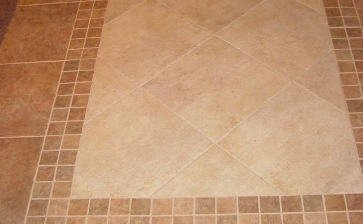 Best Tile Floor Designs Ideas Pinterest