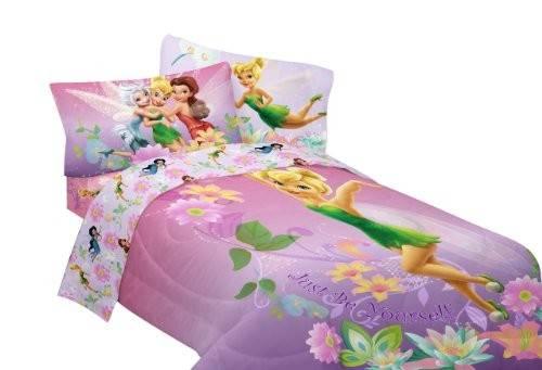 Best Tinkerbell Bedroom Decor