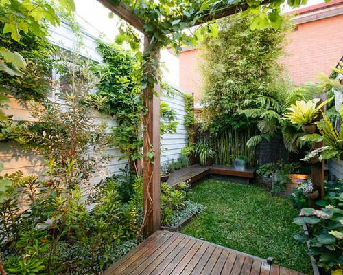 Best Tropical Landscape Design Ideas Remodel Houzz
