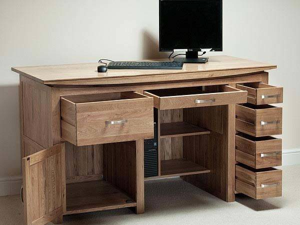 Best Uses Computer Desk Storage