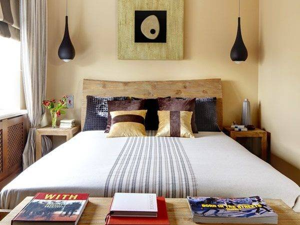 Best Very Small Bedroom Ideas Pinterest