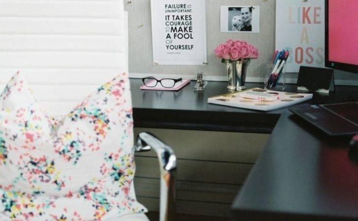 Best Work Desk Decor Ideas Pinterest Cubicle
