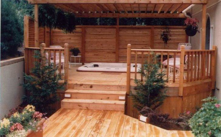 Besten Whirlpool Bilder Auf Pinterest Balkon Garten