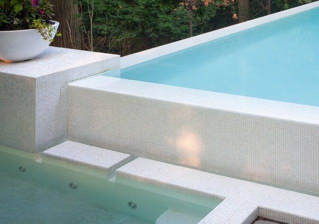 Betz Pools Limited Swimming Pool Builders