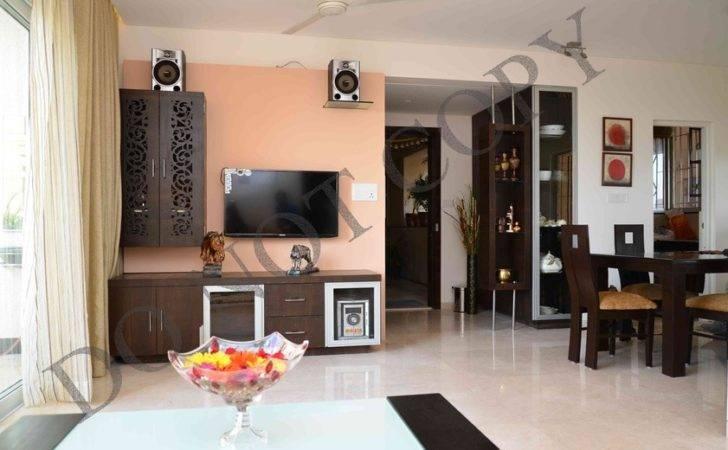 Bhk Flat Sarita Mehta Interior Designer India