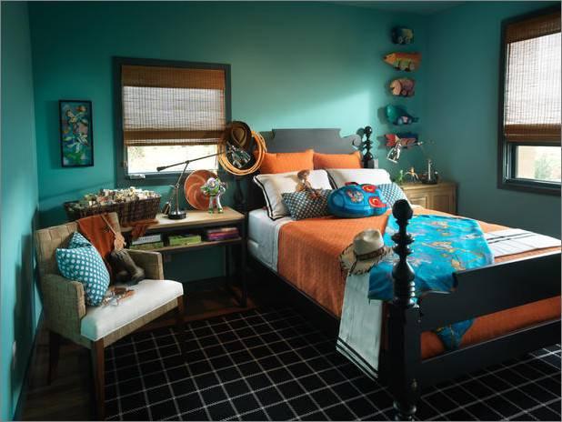 Big Boys Bedroom Design Ideas Room