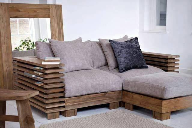 Big Ideas Decor Design Decorating Small Sofas