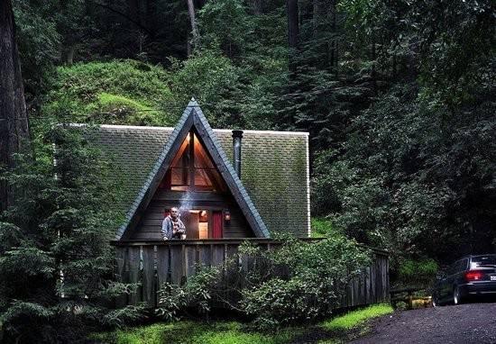 Big Sur Campground Cabins Bridge Campgrounds