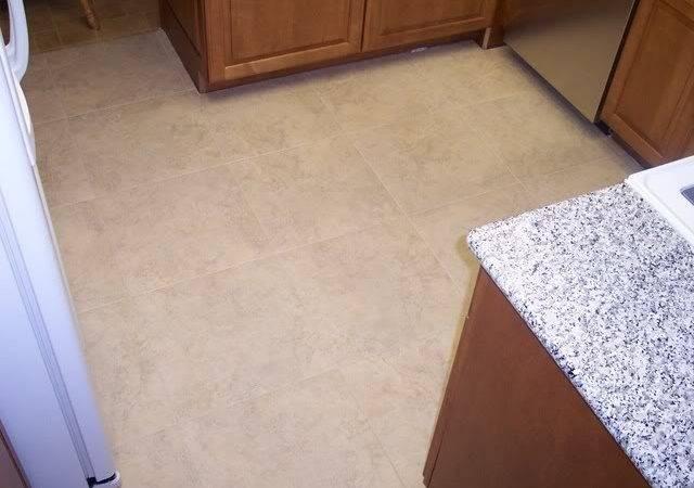 Big Tiles Small Room