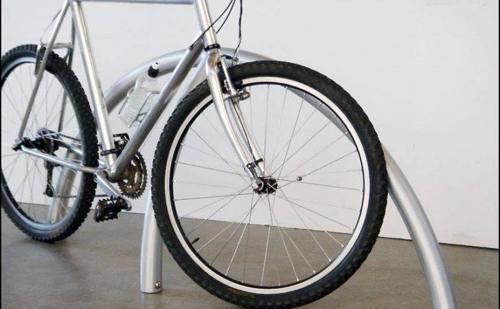 Bike Rack Modern