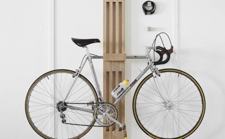 Bike Storage Racks Creative Indoor Interior