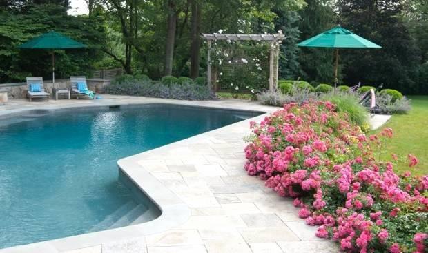 Bit Protection Pool Courtesy Hoffman Landscapes