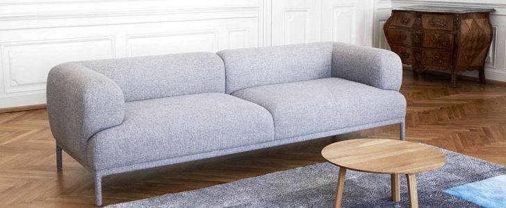 Bjorn Sofa Nordicdesign
