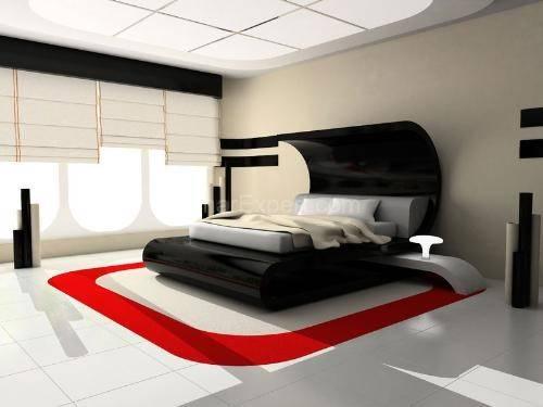 Black Bedroom Ideas Furniture Gharexpert