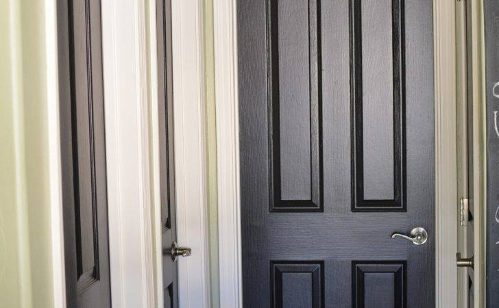 Black Interior Door Knobs Doors
