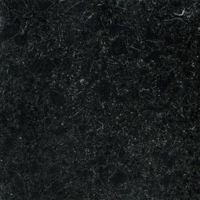 Black Terrazzo Marble Blog