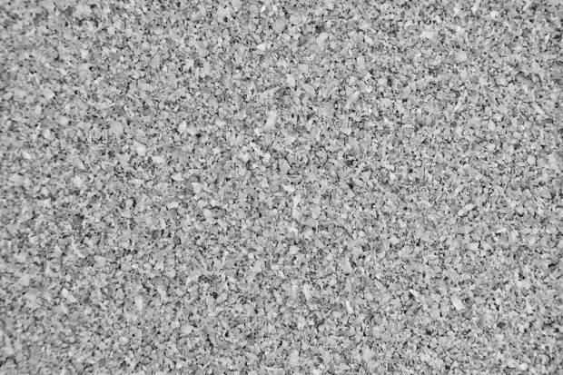 Black White Cork Texture