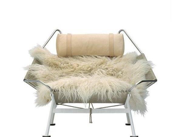 Bler Wegner Flag Halyard Chair Hans Danish Design